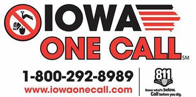Iowa One Call